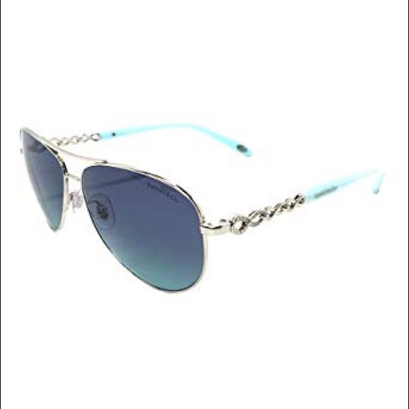 37975c8283ecd Tiffany infinity aviator sunglasses